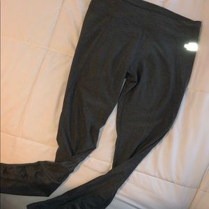 Woman's full length North Face Leggings